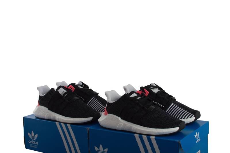Men's adidas EQT Support ADV Primeknit Casual Grey/Footwear