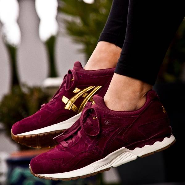 low priced 83ce8 c1a77 sneakerness asics gel lyte v passport