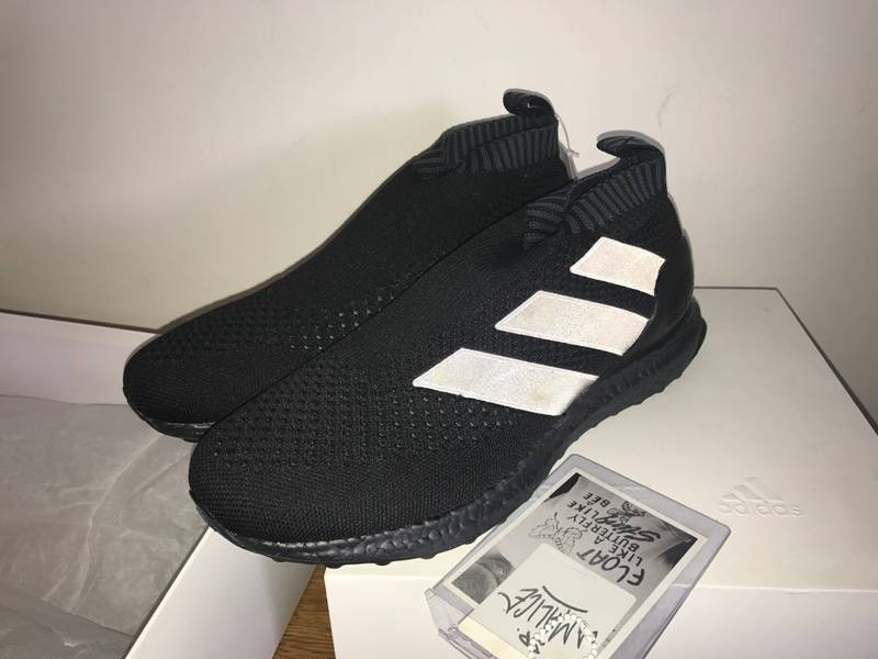 adidas black ultra boost mens ultra boost 1.0 for sale