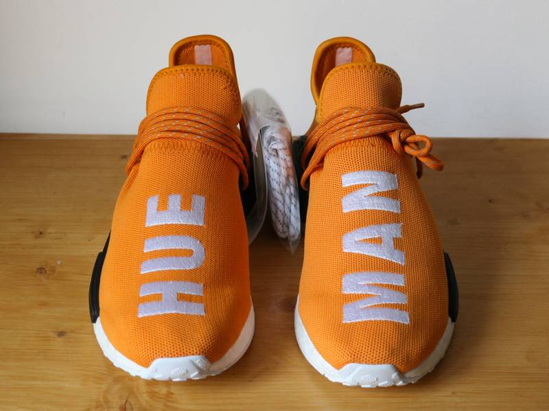 Pharrell's Latest adidas NMD Human Race Colorways