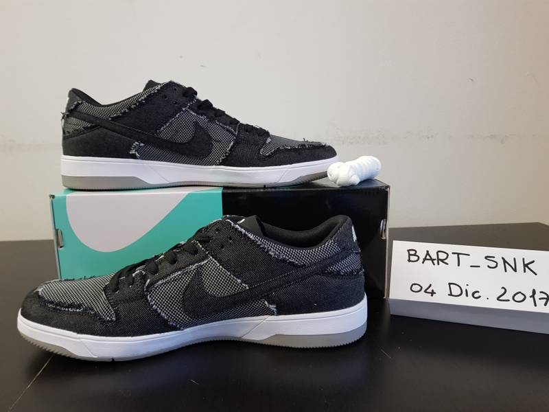... Nike SB Dunk Low Elite Medicom Bearbrick DS US 11 - photo 66 ... c431ec8b7f38