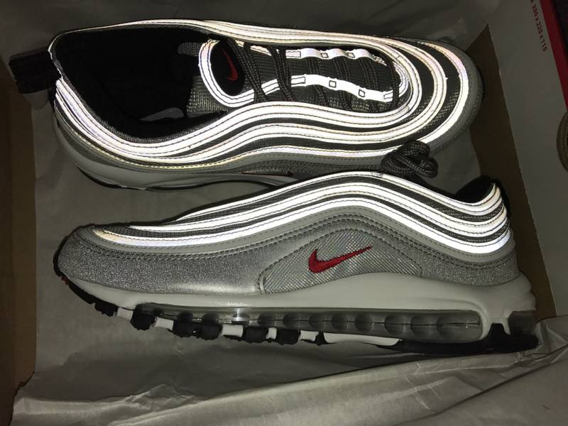 nike air max 97 silver bullet where to buy. Black Bedroom Furniture Sets. Home Design Ideas