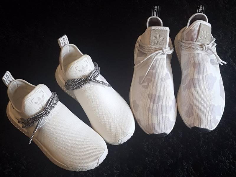 Stylish&Durable Adidas Consortium NMD Chukka C1 X End Clothing