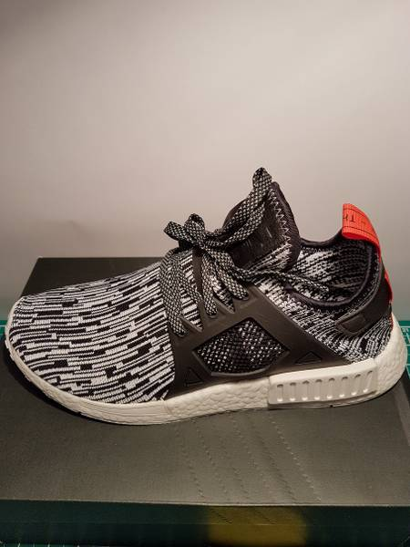 Cheap Adidas NMD XR1 Deep Burgundy BB2368 for sale nmdr1uk