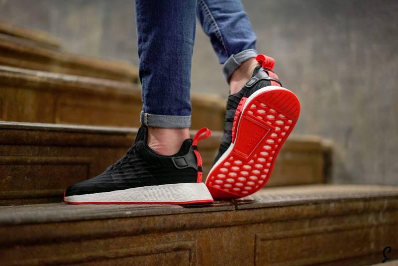 3e8cdbc154c Footshop Sneakerstar #40 adidas NMD R2 PK Raja Ampat Dive Lodge