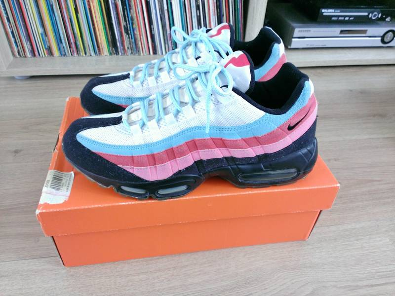 official photos 9a071 e9c5a ... where to buy nike air max strong95 strong x . dc30c 5274f