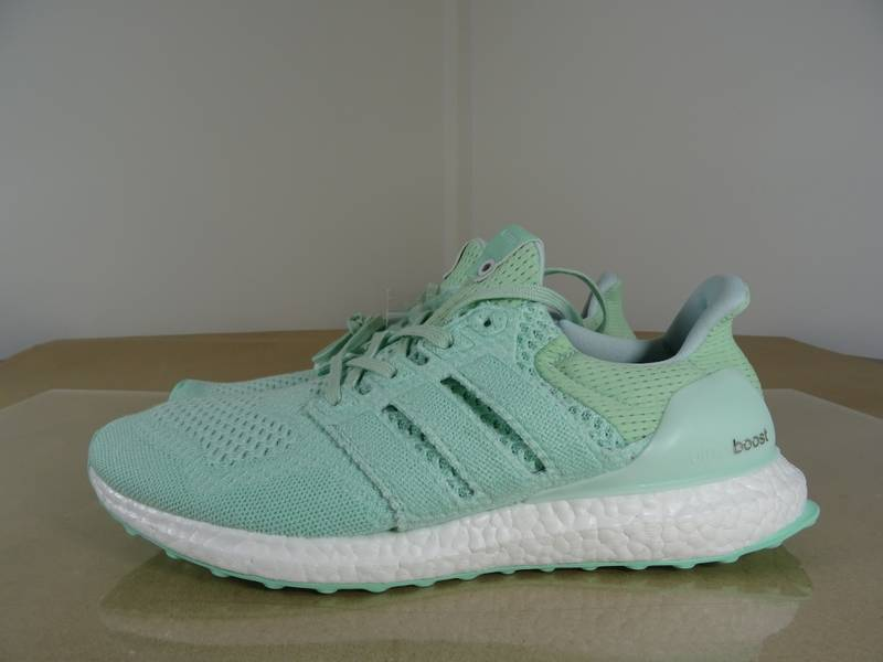 Naked x Adidas Consortium Ultra boost US7.5 - photo 1/6