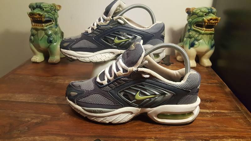 8efdf6cb8325f Nike Air Max Moto (2002) - photo 58 ...