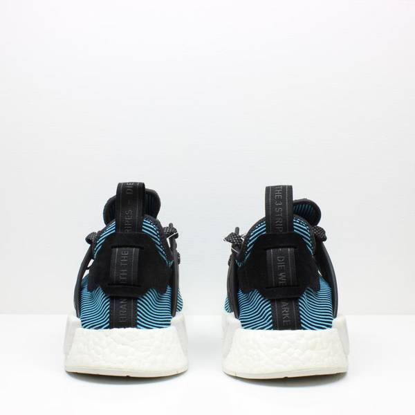 Adidas Originals NMD XR1 Primeknit Bright Cyan S32212 (All