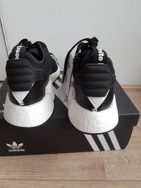Adidas Originals NMD_R2 PRIMEKINIT {PK} (AdidaLogicals