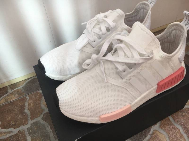 Nmd OG All Day I Dream About Sex Nmd, Usa la and .