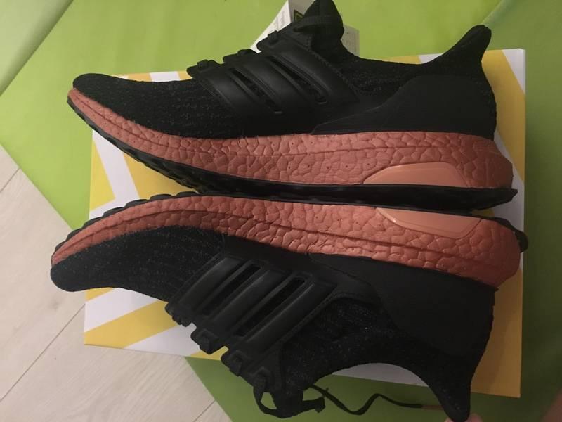 Adidas Ultraboost 3.0 Tech Rust - photo 8/8