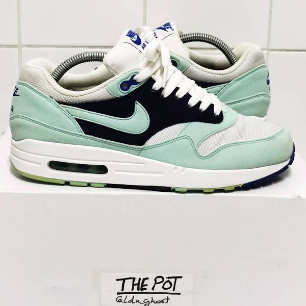 check out 306c9 3eda6 ... Nike Air Max 1 quotMint Candyquot - UK 7 US 8 - supreme ...