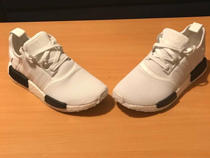 Adidas NMD R1 Villa Multi Color BA9746 Mens sizes