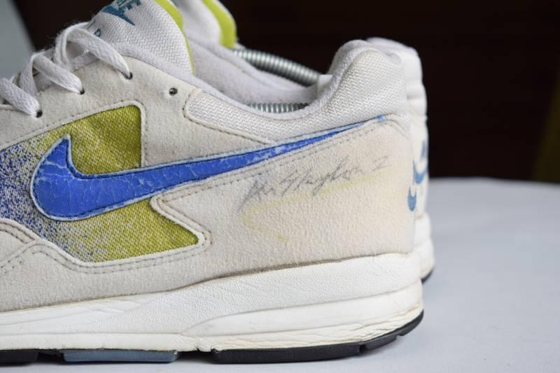 Nike Air Skylon 2 1992 - photo 6/8