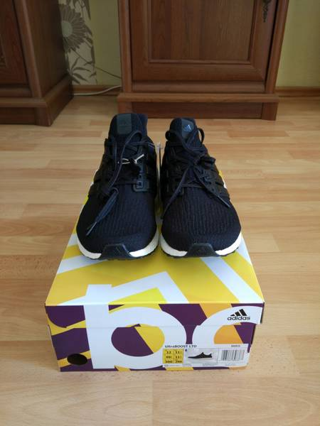 SEEK Thailand adidas Ultra Boost 3.0 LTD 'Trace Cargo Facebook