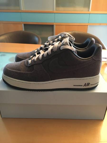 Air force 1 wool - photo 5/5