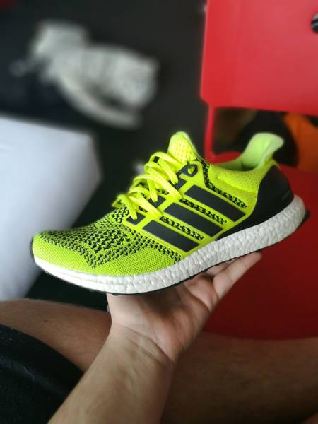 7df666ae15f ... adidas ultra boost 1.0 yellow volt solar yellow photo 5 5