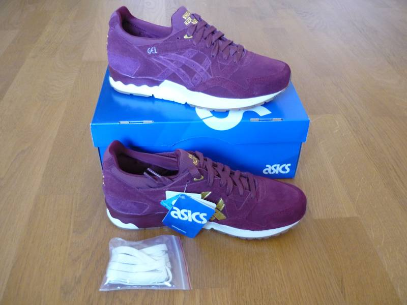 "Asics Gel Lyte V x Sneakerness ""Passport"" - EU 43,5/ US 9,5 - photo 2/8"