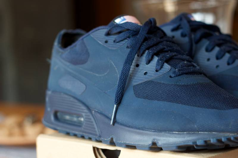 wholesale dealer 57cb0 2d6dc 872ed 377ac  promo code for coupon for nike air max 90 hyperfuse  independence day navy blue us 12