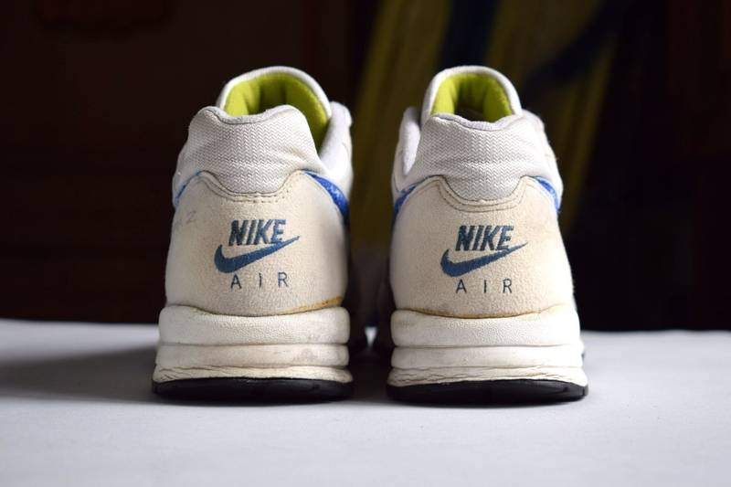 Nike Air Skylon 2 1992 - photo 7/8