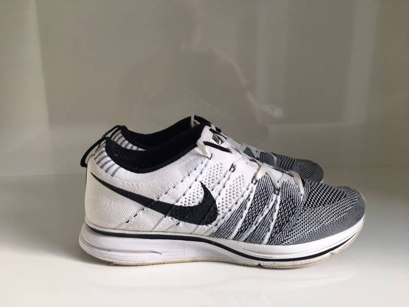 7d52fad062e8 ... Nike Flyknit Trainer White Padded OG 2012 US10 EU44 - photo 25 ...