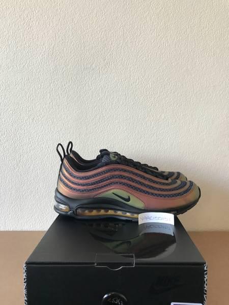 fb33de93e1f8 ... Shoes 023 Dfc Mens Nike Air Max 97 SK 39London X Marrakesh39 UK ...