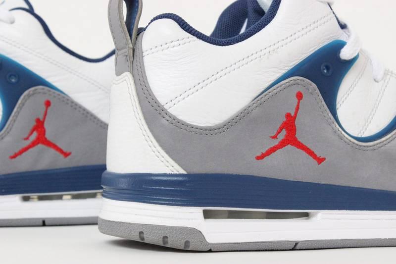 New Mens 11 NIKE Jordan Flight TR 97 Mid Black Leather Shoes 110 574417-008 Air  Jordan Flight TR 97 Mid - photo 88 ... a7d4a795c