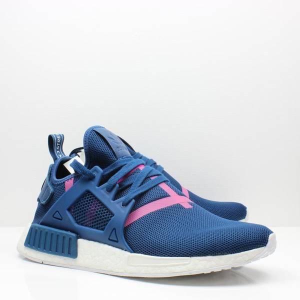 adidas NMD_XR1 PK W (Unity Blue) BB3685