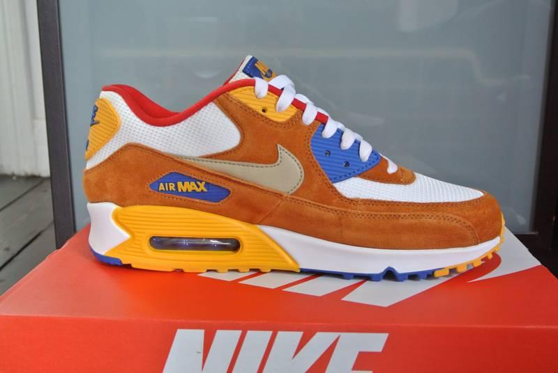finest selection 97cb9 9c69d ... Nike air max 90 PRM quotcurryquot .