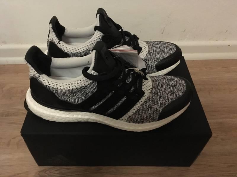 Adidas x SNS ultra boost - photo 3/5