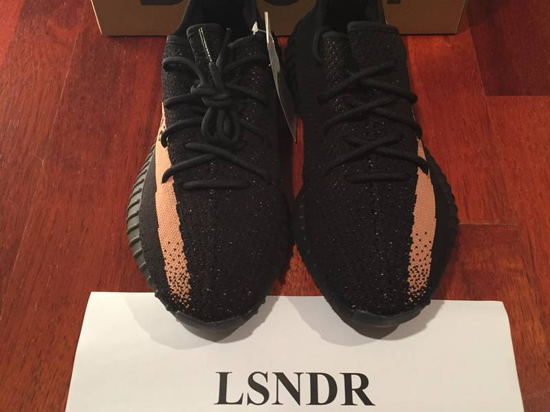 Black Friday Promotion: Adidas Yeezy Boost 350 V2 Copper BY1605