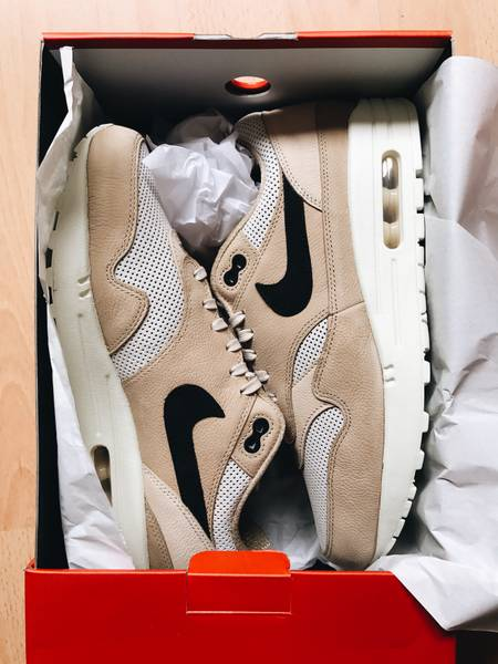 Nike Air Max 1 Pinnacle Mushroom EU42 / US10 - photo 3/5