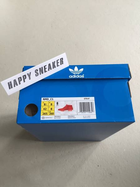 Pharrell x Adidas NMD raza humana Hu Trail AC7359 Multi Color
