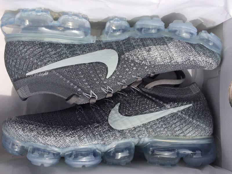 Nike's Air VaporMax Debuts in New