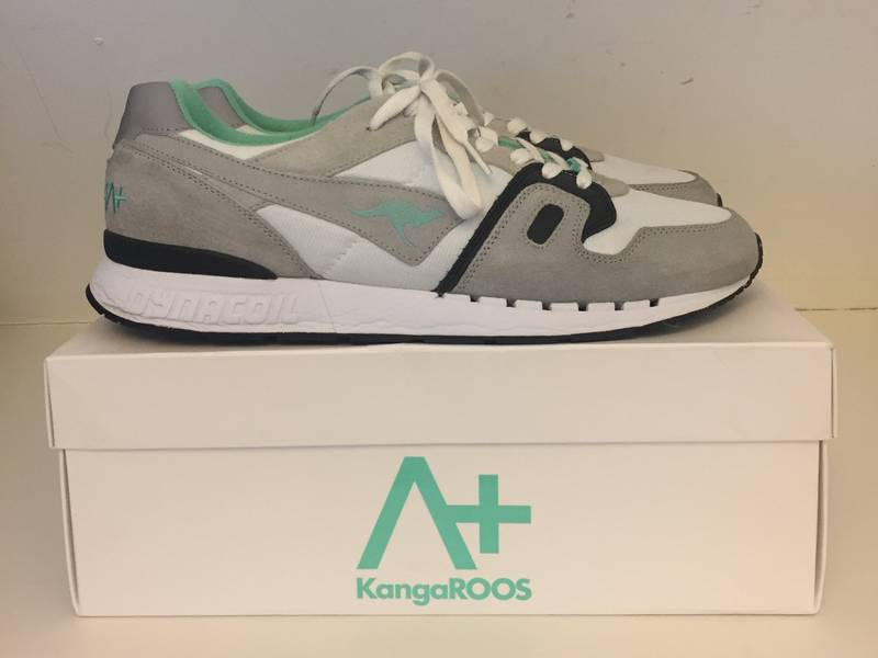 Kangaroos Gamma+ | US 12 - photo 1/8