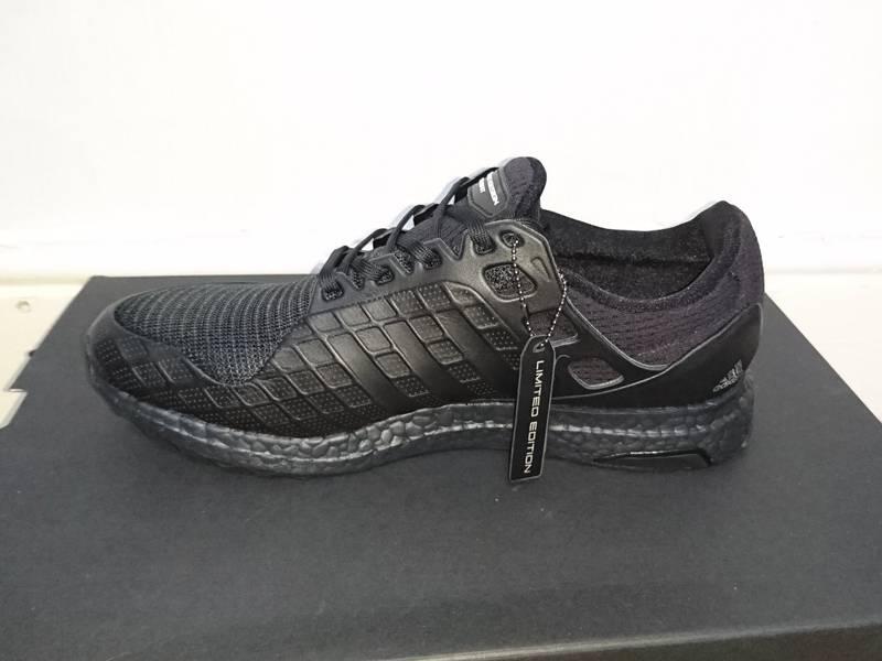 finest selection 8a029 87a96 adidas porsche design triple black pant