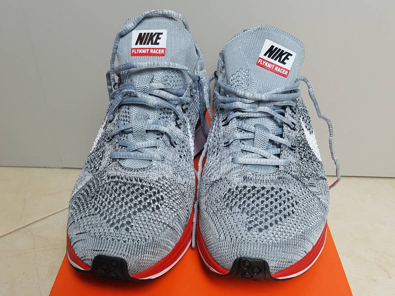 newest 8a27e 27d3a ... nike flyknit racer no parking photo 4 5 ...