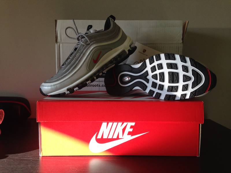 Nike Air Max 97 OG QS - photo 3/7