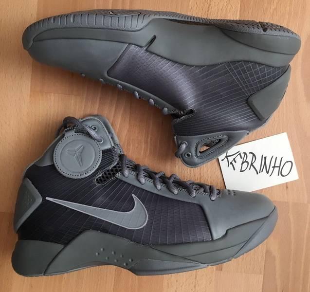 online retailer 56c0f caa1d nike hyperdunk kobe bryant black mamba