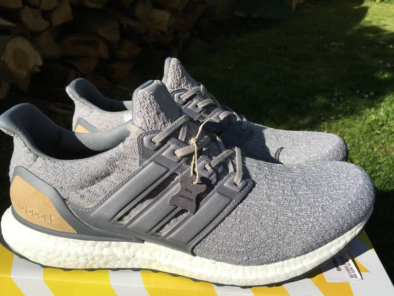 "ADIDAS ULTRA BOOST 3.0 ""CORE BLUE : Sneaker Steal"