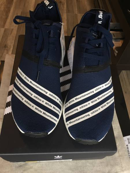 adidas nmd r2 white Australia Free Local Classifieds