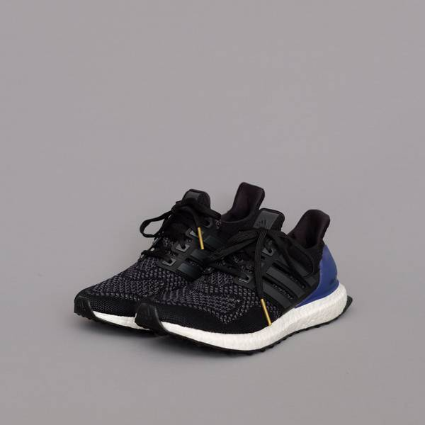 new style 2d9e7 215a4 ... adidas ultra boost 1.0 og black purple gold photo 2 6