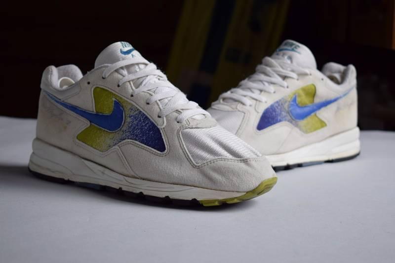 Nike Air Skylon 2 1992 - photo 2/8