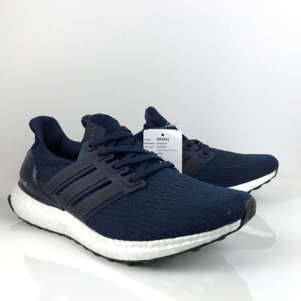 Adidas Ultra Boost 3.0 Navy The Restock