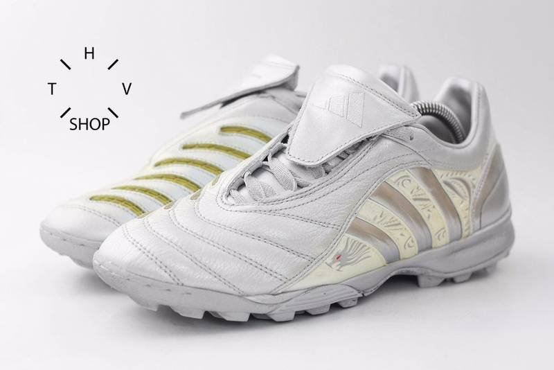 268a39e2d3fb coupon for 2005 adidas predator pulsion pulse 2 traxion turf trx tf soccer  football david beckham