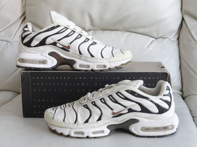 1eda1c4009 ... Nike Air Max Plus TN Beurre Original 2001 43 11Us - photo 38 ...
