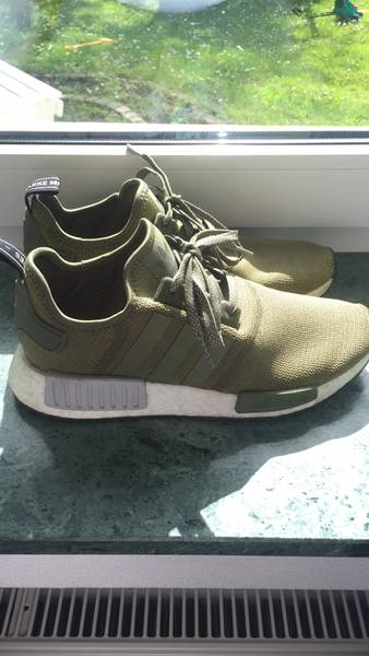 Adidas nmd footlocker exclusive - photo 4/6