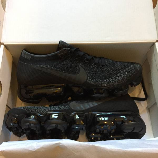 Cheap Nike Air Vapormax Laceless