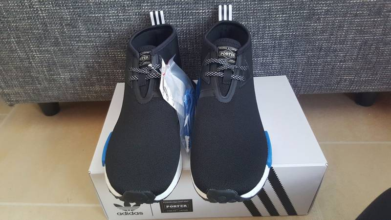 842819dce59ac 2016 DS Adidas NMD C1 END